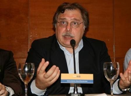 Luis Herrero: viaje de Venezuela a Brasil por la fuerza