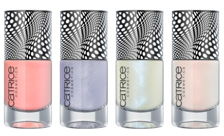 Dolls Collection Catrice Esmaltes