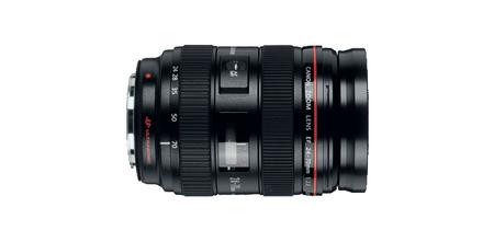 Canon 24-70mm f/2,8L USM