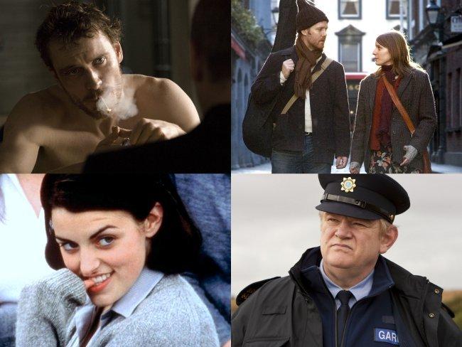 Algunas de las diez mejores películas irlandesas de las últimas décadas