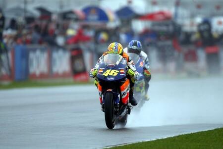 Rossi Rio De Janeiro Motogp 2002
