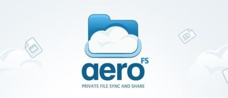 AeroFS, crea tu propio Dropbox