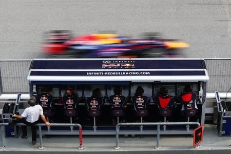 Helmut Marko asegura que no habrá más órdenes de equipo en Red Bull