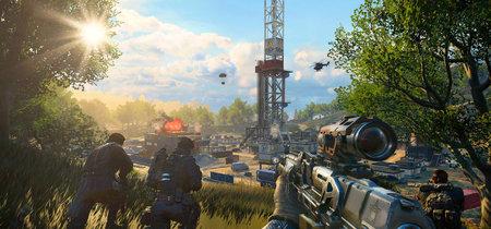 Call of Duty necesitaba evolucionar, y abandonar la campaña ha sido su mejor idea