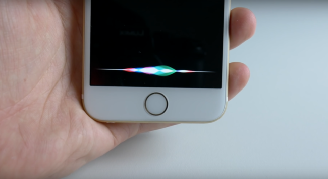 650 1200 La próxima mejora de Siri no será en inteligencia artificial, sino en micrófonos