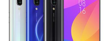 Xiaomi Mi 9 Lite: el rey de los selfies de Xiaomi se viste de internacional