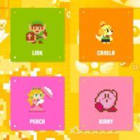 Así de bien (y de mal) lucen los 99 amiibo dentro de Super Mario Maker
