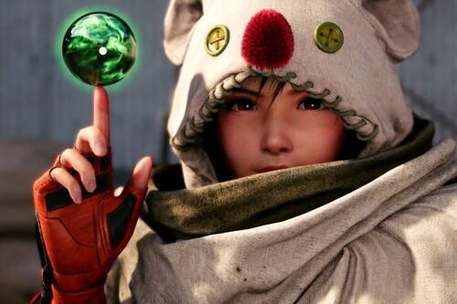 Este avance de Yuffie en Final Fantasy VII Remake Integrade deja claro lo que nos deparará en su capítulo extra para PS5