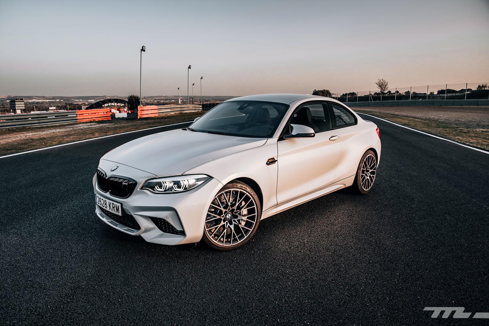 Foto de BMW M2 Competition (prueba) (11/42)