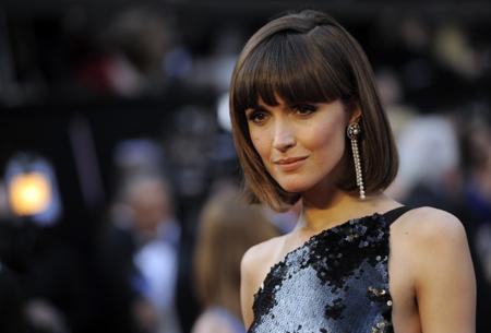 Rose Oscar 2012