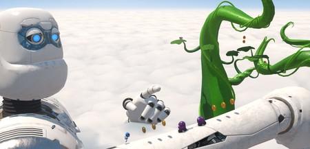Análisis de Astro Bot. El juego más disfrutable de PlayStation VR no viene de Nintendo (aunque lo parezca)