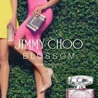 Jimmy Choo Blossom, el perfume que te permitirá pisar tan fuerte como sus míticos zapatos