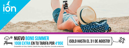 Bono Summer