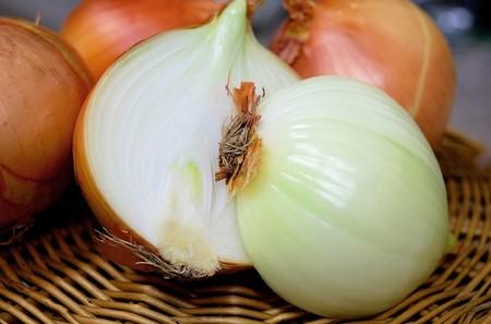 Beneficios Cebolla Por Que Hace Llorar Cortarla Mexico