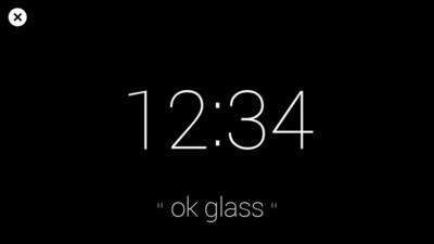 MyGlass, la app oficial de Google Glass, se deja ver brevemente en la App Store