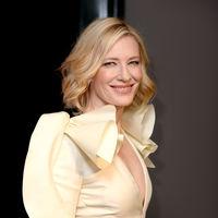 Por looks como este Cate Blanchett es una de las reinas de estilo de Hollywood
