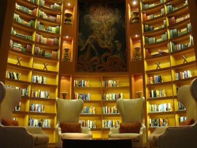 ¡Celebra el Día de la Biblioteca!
