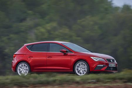 El SEAT León, a revisión por riesgo de accidente: Consumo alerta de un fallo en el árbol de levas