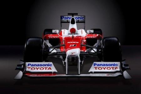 Toyota nos 'abre' los ojos: la Fórmula 1 es muy elitista