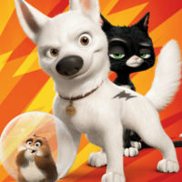 Disney: 'Bolt', de Byron Howard y Chris Williams