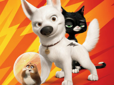 Disney: 'Bolt', de Byron Howard y Chris Williams