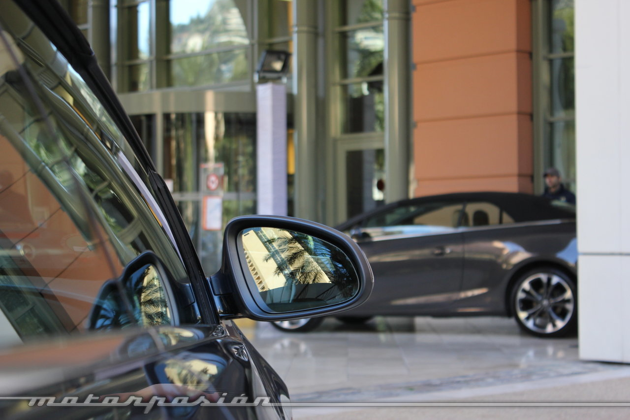 Foto de Opel Cabrio 2013 (presentación) (44/52)