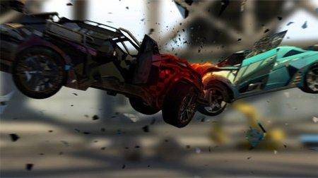 'Smash 'N' Survive'. Tráiler de lanzamiento y nuevos detalles