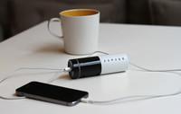 Zap&Go, esta batería externa para nuestro móvil puede cargar en sólo cinco minutos