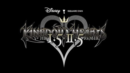 Kingdom Hearts HD 1.5 + 2.5 ReMIX llegarán en un solo paquete al PS4