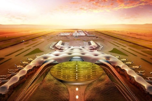 Todo lo que necesitas saber sobre la consulta del Nuevo Aeropuerto Internacional en México