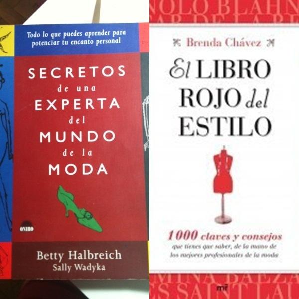 libros estilo