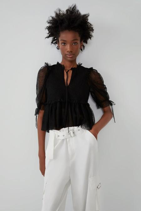 Zara Nueva Coleccion Prendas Otono 2019 23