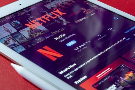 Netflix en la App Store de Apple
