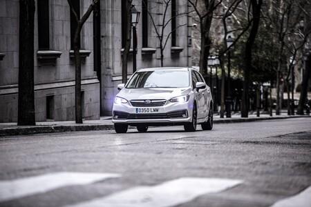 Subaru Impreza Ecohybrid 2021 003