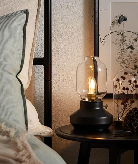 Iluminación LED Ikea