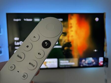 Google quiere incluir canales de TV gratis y publicidad en las teles y dispositivos basados en Google TV