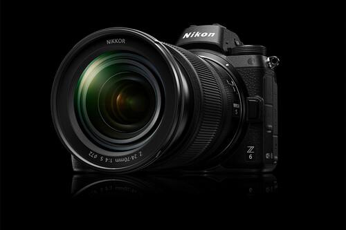 Nikon Z6, Sony A7 II, Olympus Pen E-PL9 y más cámaras, objetivos y accesorios en oferta en el Cazando Gangas