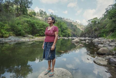 Honduras Rosalina Domi Unguez Gervasio S Inchez