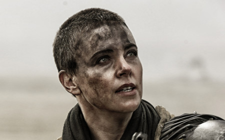 Charlize Theron Mad Max 453030