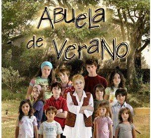 Abuela de Verano: más niños en horario de mayores