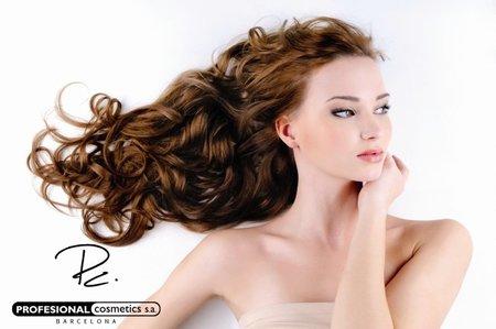 Profesional Cosmetics: Keratin Fluid y Split Ends. Los probamos