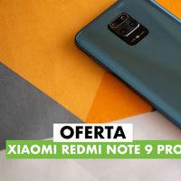 El nuevo Redmi Note 9 Pro de Xiaomi con 40 euros de descuento y una PowerBank gratis con este cuponazo de Plaza
