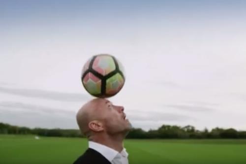 Los remates de cabeza pueden causar lesiones cerebrales en los futbolistas: el caso de Alan Shearer