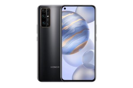 Honor 30: el hermano menor es un gama alta con zoom de cinco aumentos y nuevo procesador