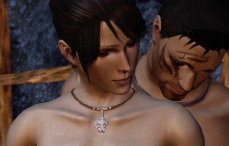 'Dragon Age II': sexo, mentiras y videojuegos