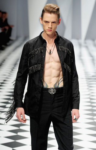 Foto de Versace, Primavera-Verano 2011 en la Semana de la Moda de Milán (14/20)
