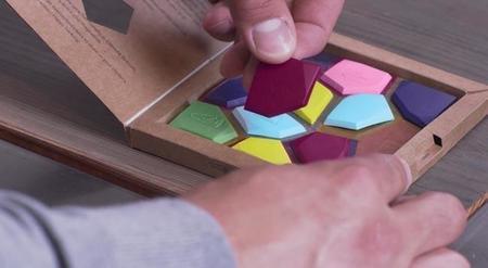 Un pequeño sticker convertirá cualquier cosa en un objeto inteligente