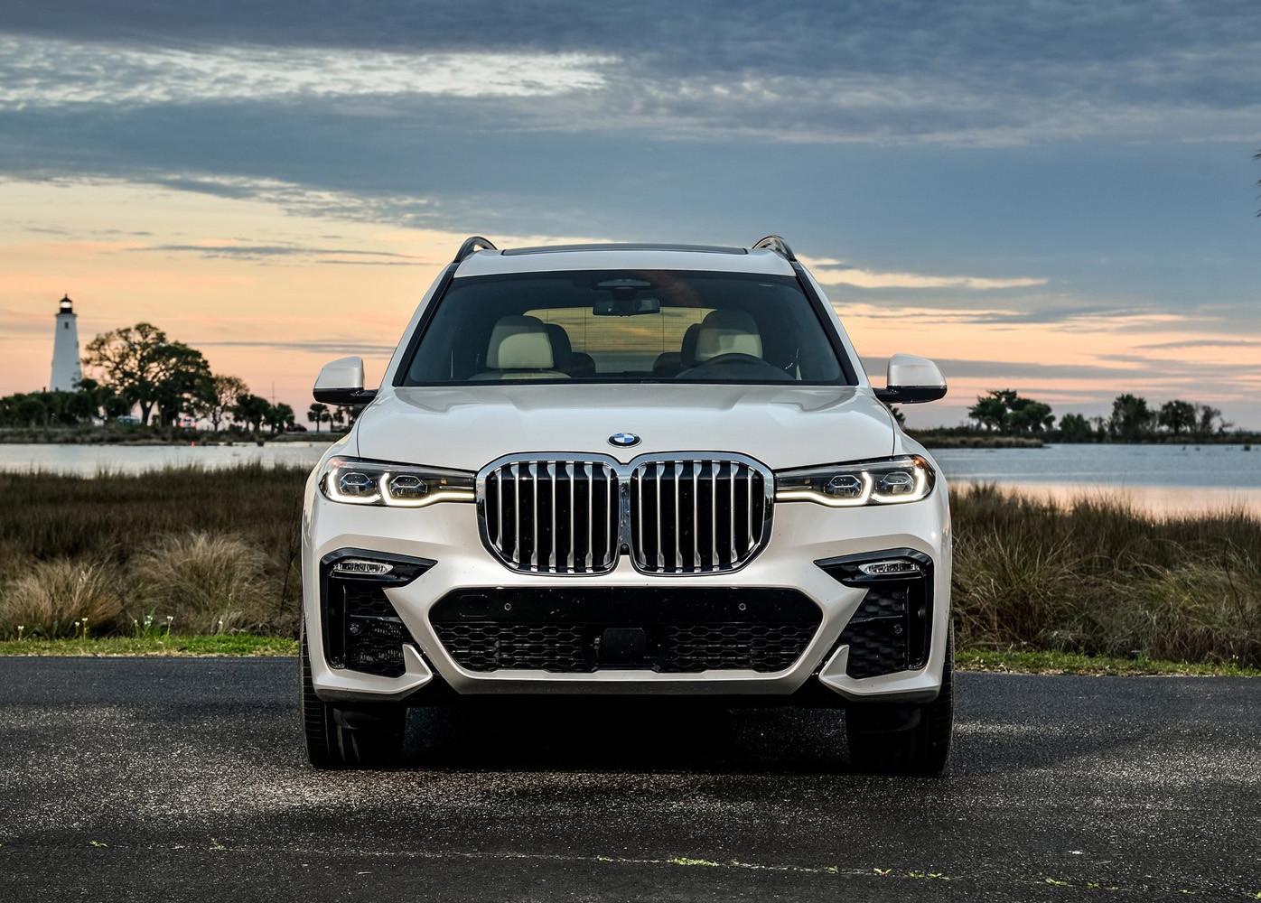 Foto de BMW y la evolución de sus riñones (16/18)