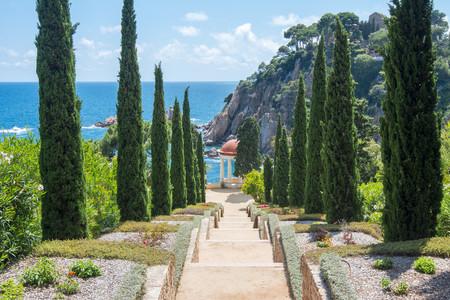 Jardin Costa Brava