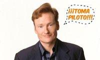 NBC encarga el piloto de una serie producida por O'Brien